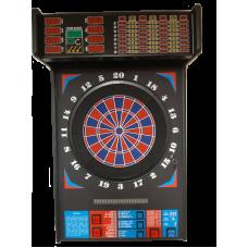 Nástěnný šipkový automat JAREX DARTS