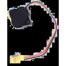 Detektor otřesu